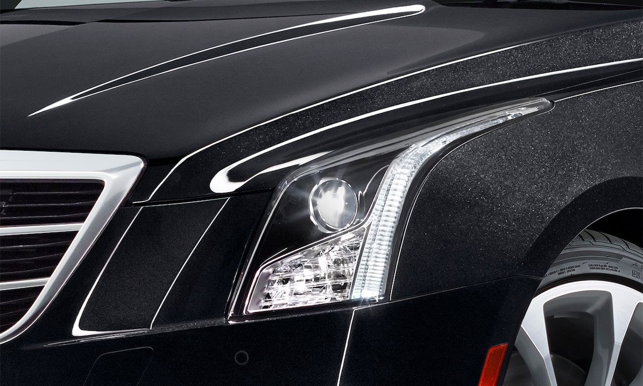ats headlamps