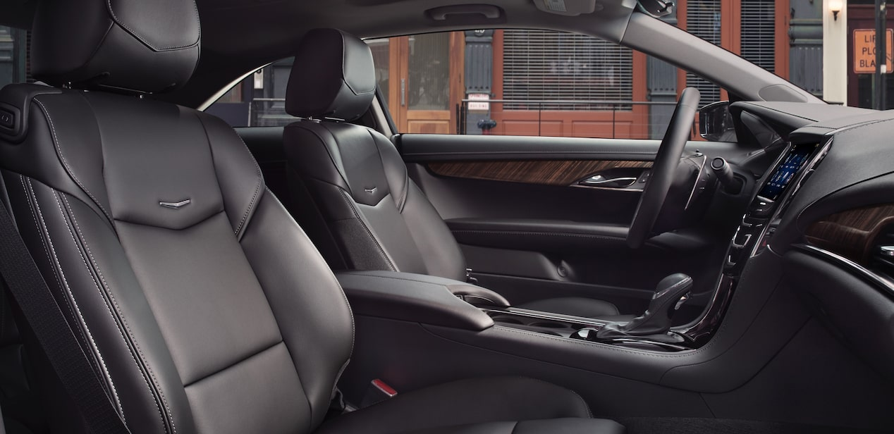 ats coupe interior