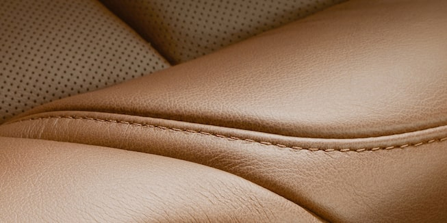 escalade interior seats
