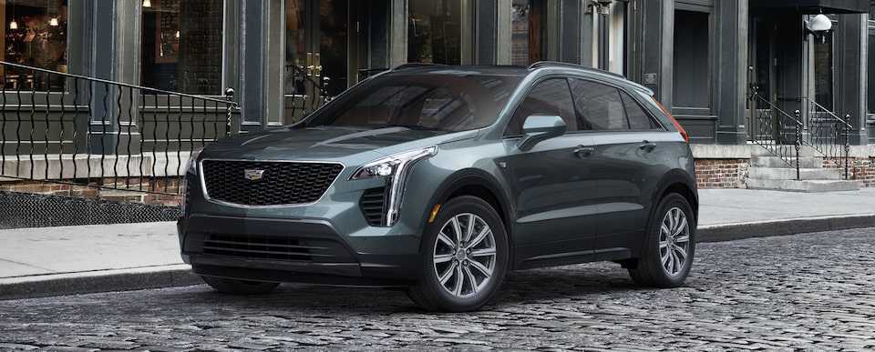 SHADOW METALLIC EXTERIOR XT4