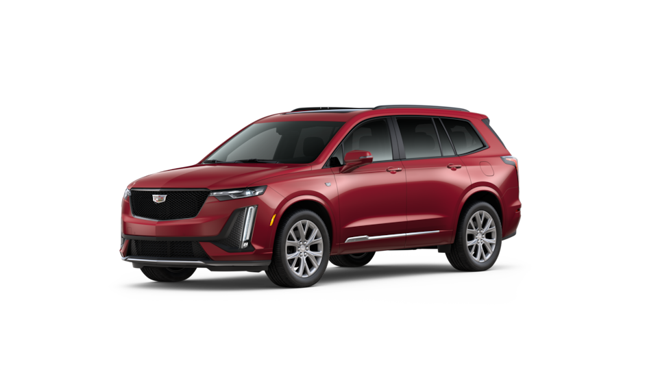 XT6 Red horizon tintcoat jellybean
