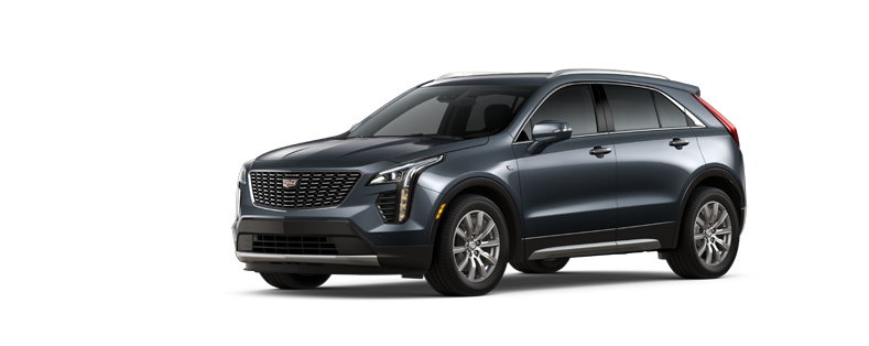 xt4 Premium Luxury trim