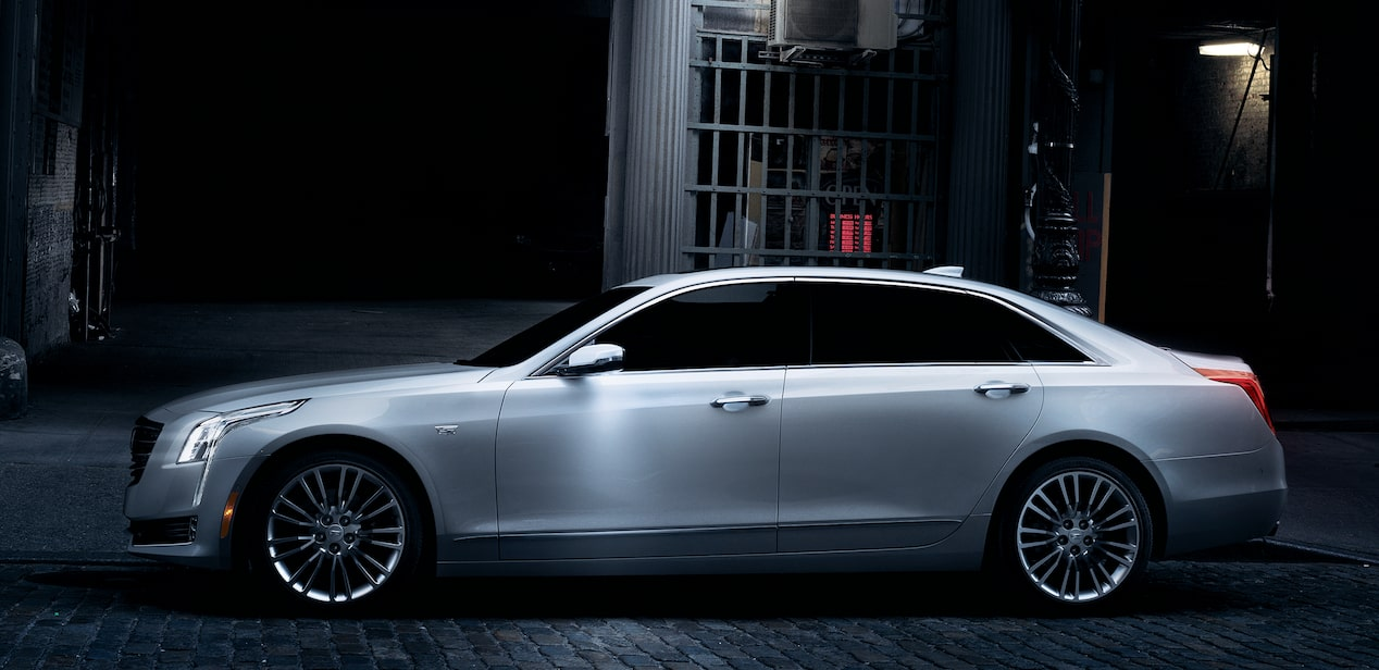 ct6 concierge lighting