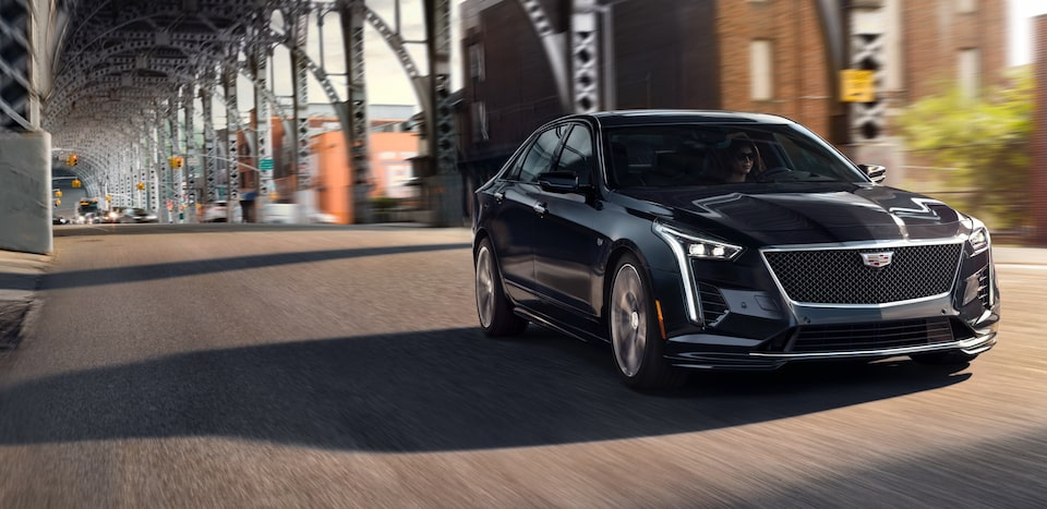 ct6 performance chassis
