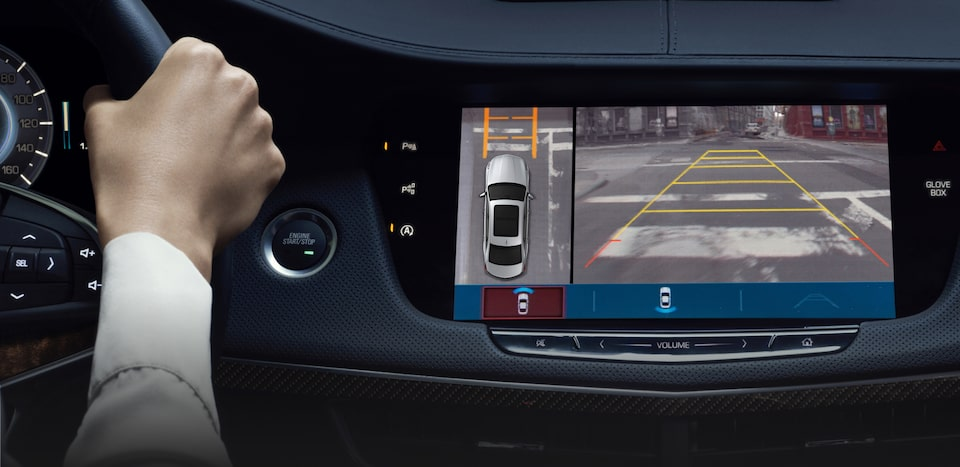 ct6 surround vision