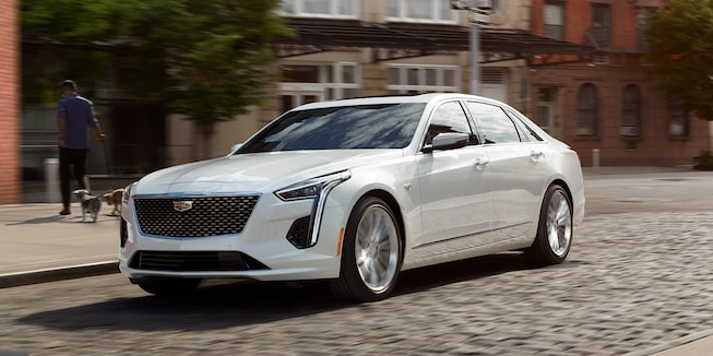 ct6 outdoor