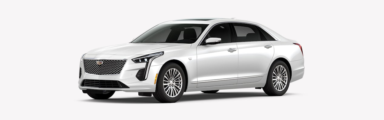 ct6 premium luxury