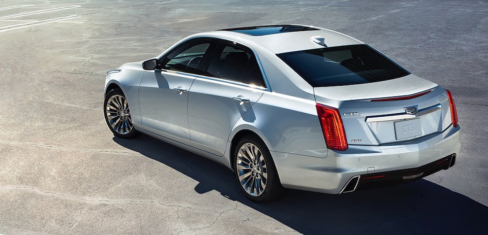 white cts