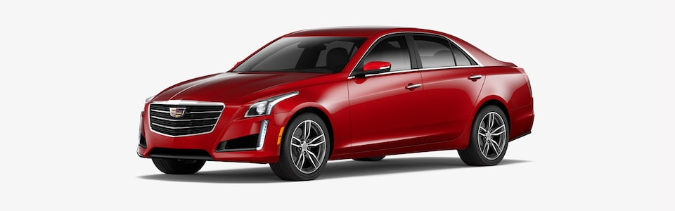 V-sport cts