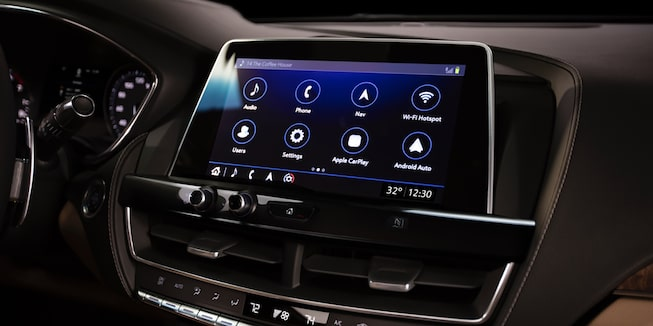 CT5 information system