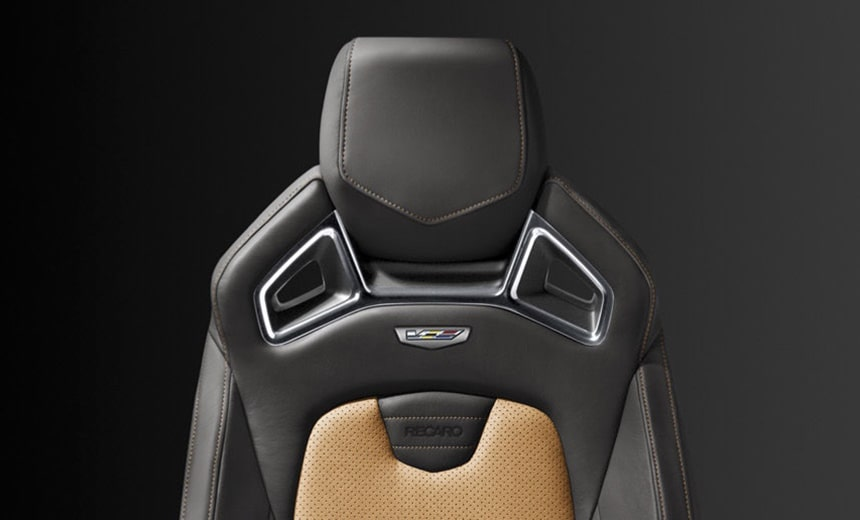 recardo performance seats