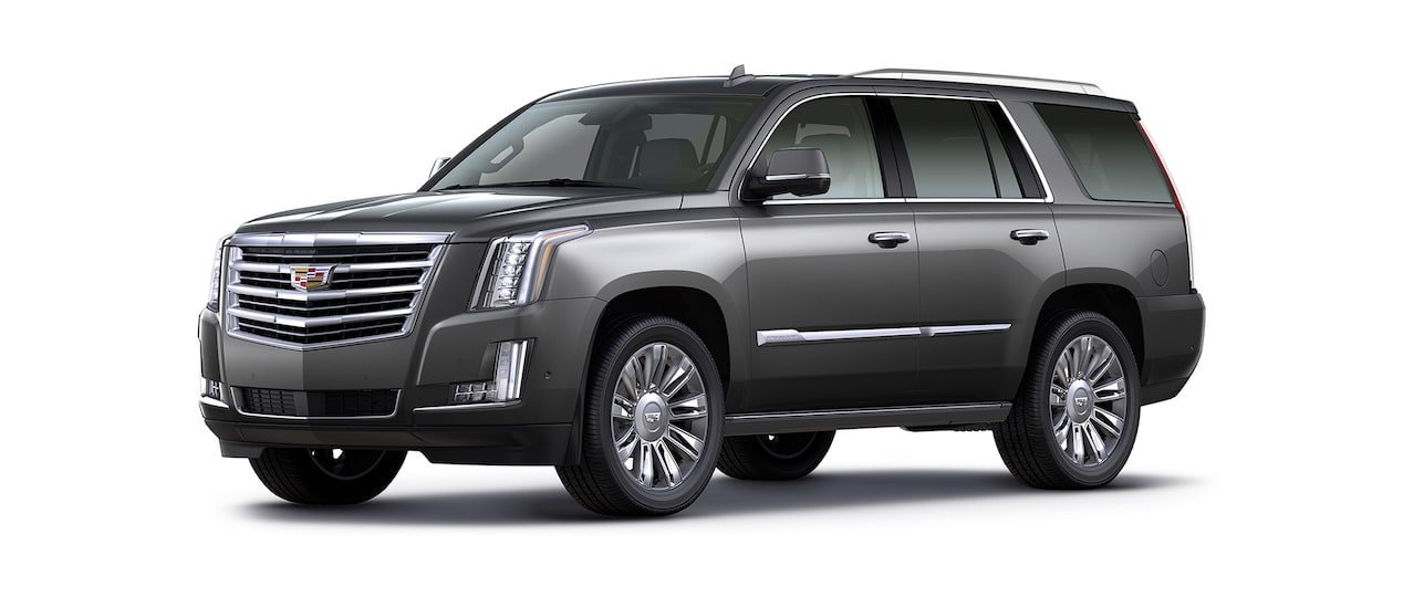 granite escalade suv