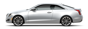 2019 ATS Premium Performance Trim